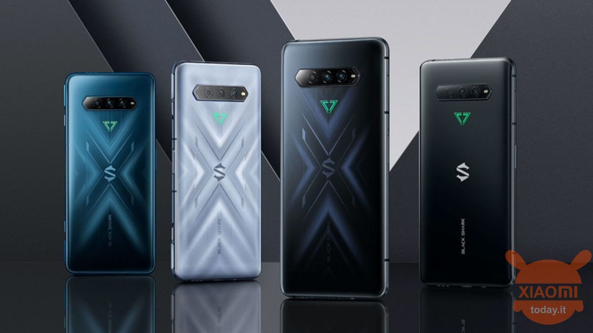 Black Shark 4 Pro is the most powerful smartphone released ...
