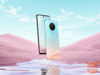Record-breaking Redmi Note 9 China series: over 300.000 units already sold
