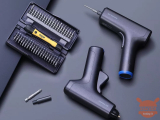 Zai Hause Tool Combo Set is the new tool set now in crowdfunding