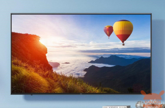 官方Redmi Smart TV A55:55英寸,4K和HDR售价250欧元