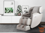 Xiaomi Momoda AI Full Body Massage Chair, the spatial massage chair