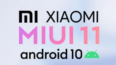 Android 10 is also about to arrive for Xiaomi Mi Mix 3