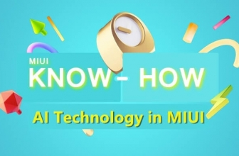 Xiaomi and Artificial Intelligence: 3 technologies present in MIUI9 and you may not know