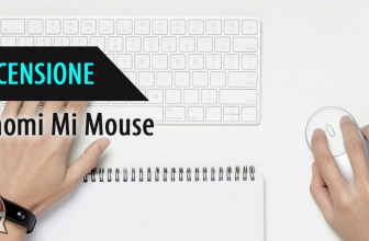 Xiaomi Mi Mouse: Economic and functional mouse review (discount coupon)