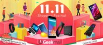 GeekMall.it提供SingleDay with Warranty Italy的优惠