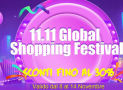Event - Shopping Festival at HonorBuy.it discounts up to 30%
