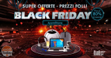 Acara - Gearbest Black Friday dan Cyber ​​Monday