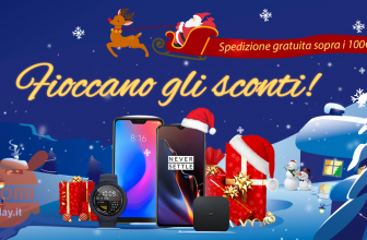 Event - Promo de Noël sur GeekMall.it
