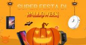Oferta - Super Halloween Party od GeekMall.it
