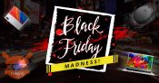 Evento - Black Friday Madness de GeekMall.it