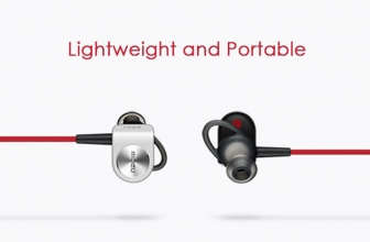 Review Meizu EP51 bluetooth earphones