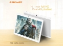 "Offer - Teclast 98 2 / 32Gb Octa-Core 10.1 ""tablet with 4G support at 108 € 2 warranty for Europe Italy Express FREE"