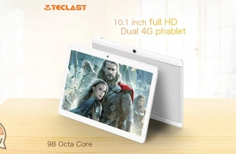 "Offer - Teclast 98 2 / 32Gb Octa-Core 10.1 Tablet ""with 4G support at 110 € 2 warranty years Europe"