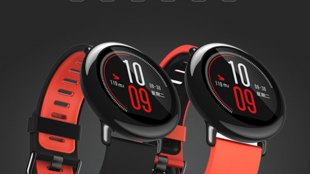 Discount Code - Xiaomi AmazFit International to 74 € warranty 2 years Europe