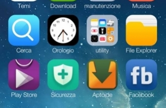 [Download] Tema MIUI Apple iOS7 in Italiano