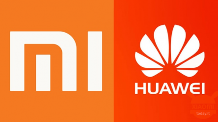 Xiaomi and Google make fun of Huawei about the issue of Google services?