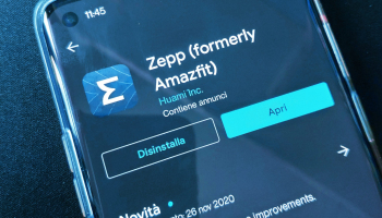 Zepp, formerly Amazfit, will be compatible with Fitbit devices