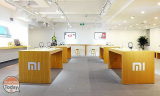 Xiaomi is increasingly inclined to the development of physical stores