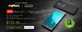 Alcatel Flash 2 Exclusive Release with Free Gift from TinyDeal