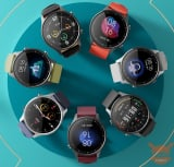 Official teaser unveils the arrival of the improved Xiaomi Mi Watch Color: now with SpO2 monitoring