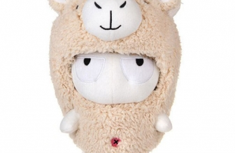 [Revisão] Pupazzo Xiaomi Mitu Alpaca Version Plush
