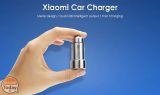 Offer - Xiaomi Fast Charging Car Charger QC3.0 for only 15 € with 2 years European warranty and FREE priority shipping!