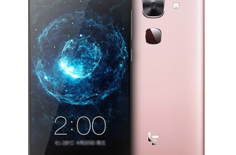 $6 off for LeTV LeEco Le 2 Pro X620 Android 6.0 4GB 32GB Smartphone from Geekbuying