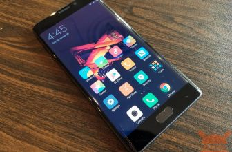 Android 11 is also a reality on Xiaomi Mi Note 2