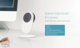 Offer - Xiaomi Mijia 1080P Smart IP Camera for only 23 € with 2 years of warranty Europe