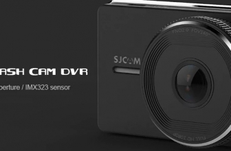 [Flash Sale] Dash Cam SJCAM M30 1080p in offerta a soli 56€!!