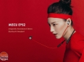 Offer - MEIZU EP52 Magnetic Neckband Stereo Bluetooth Headset for only 32 € 2 Warranty Years Europe