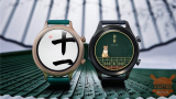 Mobvoi TicWatch Forbidden City gepresenteerd in China