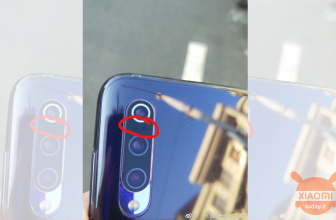 Xiaomi Mi 9: What are those two little eyes for?