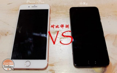 Review: Xiaomi Mi 6 and iPhone 7 Plus Compared