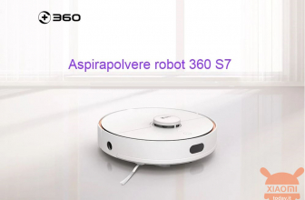 Offer - Robot vacuum cleaner laser scrubber 360 S7 at 343 € and 360 S6 at 271 € Warranty 2 Years Europe shipped from EU warehouse