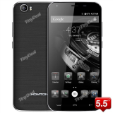 5% off COUPON for Homtom HT6 Homtom HT3 from TinyDeal