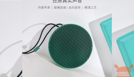 Vifa City in crowdfunding, the premium Bluetooth speaker with NFC