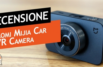 REVIEW - Mijia Car DVR / dashcam selon Xiaomi