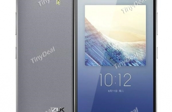 20 $ off COUPON for LENOVO ZUK Z1 from TinyDeal
