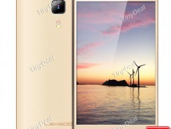 Presell Leagoo Z1 for 21% off from TinyDeal