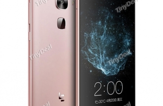 15 $ off COUPON for LETV LeEco LE 2 on TinyDeal