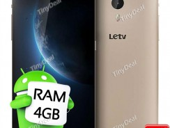 Letv le 1 pro for  53% Sale  from TinyDeal