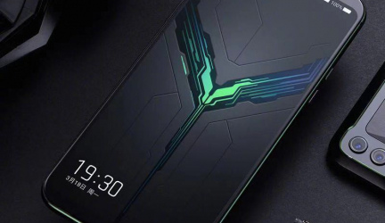 Xiaomi Black Shark 2: Lei Jun reveals the 5 strengths of the device