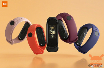 Xiaomi Mi Band 4 is officieel: groter AMOLED-scherm en AI-assistent