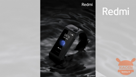 Redmi Band: Lu Weibing explains why the new smart band was born