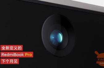 RedmiBook Pro 15 protagonist of a new teaser: habemus webcam!