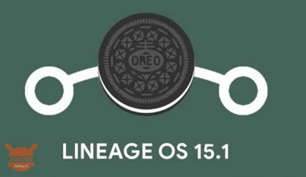 LineageOS 3 takes care of the Xiaomi Mi Note 15.1