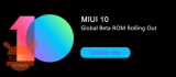 Released MIUI 10 8.12.6 Version Full Changelog