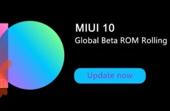 Выпущена версия MIUI 10 9.1.17 Full Changelog