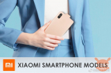 Xiaomi patents nya Full Screen design med externt hak